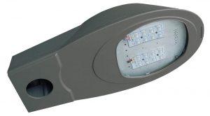 Modernste Modultechnik in bewährtem Gehäuse - Caso LED 40