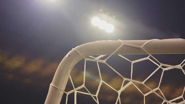 LED-Beleuchtung für Sportplätze und Flächen