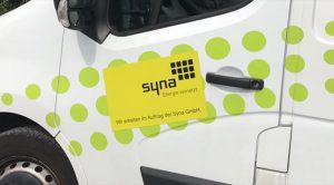 Im Auftrag der Syna hat ENDRES Lighting Lampenköpfe im gesamten Stadtgebiet von Kelsterbach getauscht.