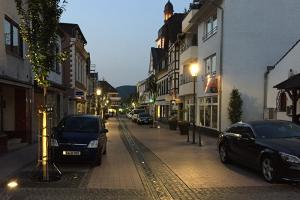 Bachstrasse Bad Breisig