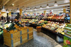 Edeka Obst und Gemüse