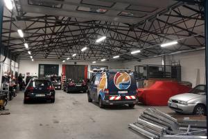 FKR Auto Auto-Glas-Handels GmbH